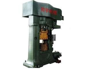 J53Z电动程控螺旋压力机